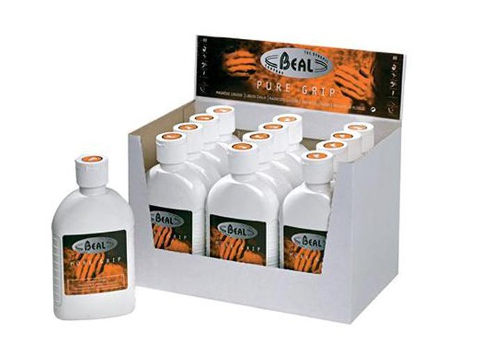 Magnesio líquido Beal, a la venta en Decathlon