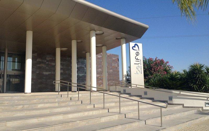 Belife Wellness Center en el Parque Tecnológico, no sólo un centro con pistas de pádel