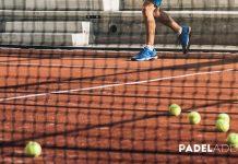 ¿Qué diferencias hay entre las pelotas de tenis y las de pádel?