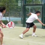 Ponte objetivos alcanzables cuando juegues torneos