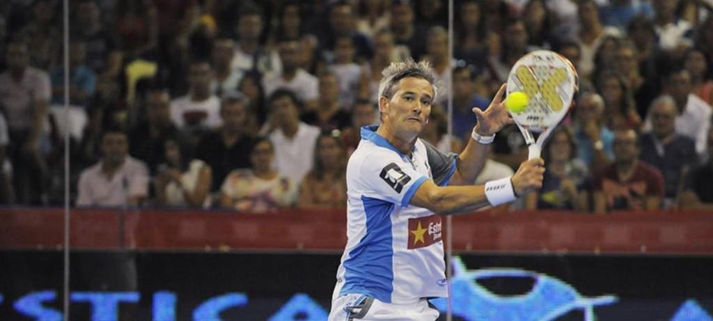 Miguel Lamperti, el más aclamado entre los aficionados