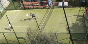 Club Miraflores Sport