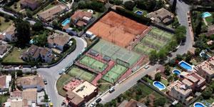 Club de Tenis y Pádel El Mirador