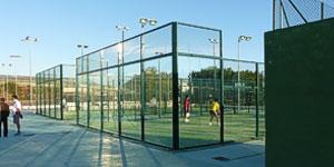 Asociación de Tenis y Pádel Ferrara