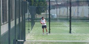 Sport Padel Gamarra