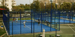 Raquet Club Los Granados