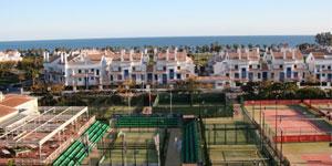 Club de Pádel y Tenis Nueva Alcántara