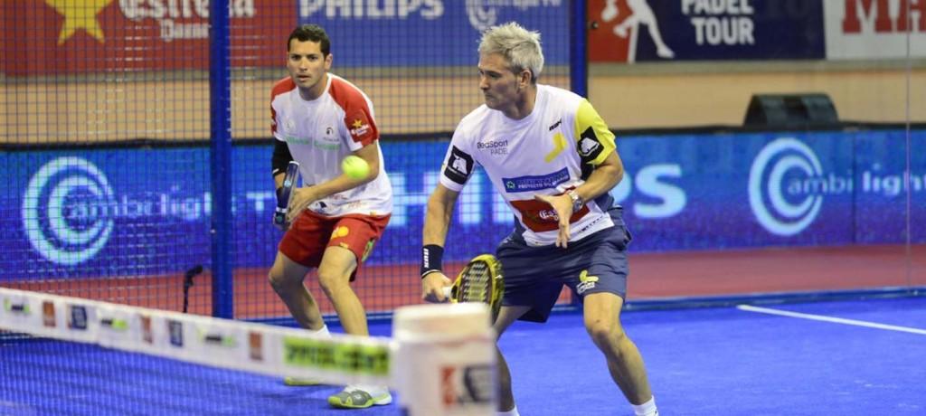 Lamperti y Allemandi jugarán contra sus ex-compañeros en Cádiz