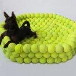 20 ideas to reuse padel or tennis balls