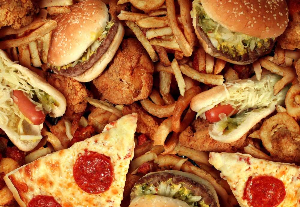 Hay que tener cuidado con que grasas ingieres