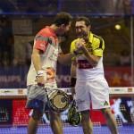 Paquito Navarro y Maxi Grabiel, ganadores en San Fernando el año pasado, trataran de revalidad titulo por separado