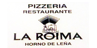Pizzeria Restaurante La Roima