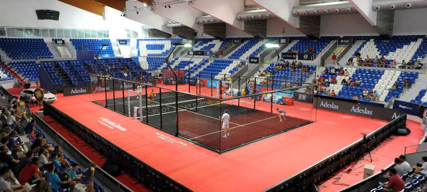 Crónica de los dieciseisavos del Palma de Mallorca Open