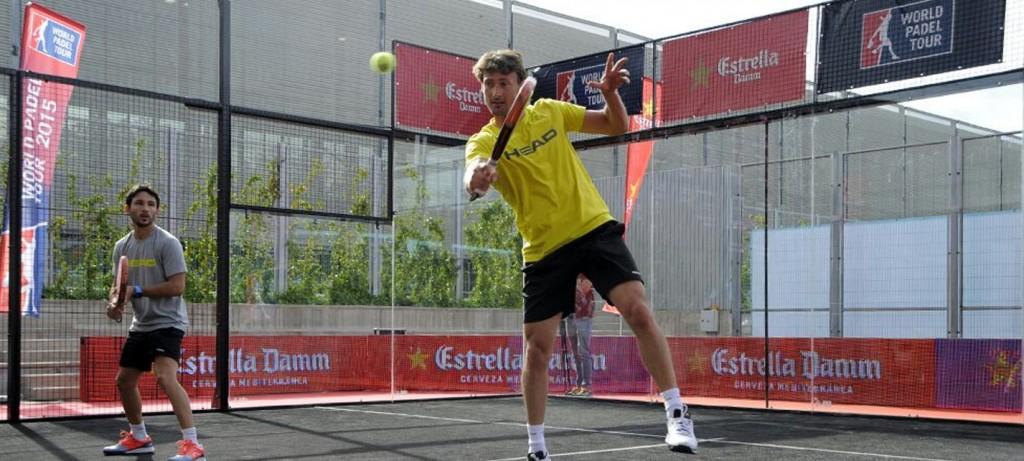 Juan Carlos Ferrero jugará en el Master de Barcelona