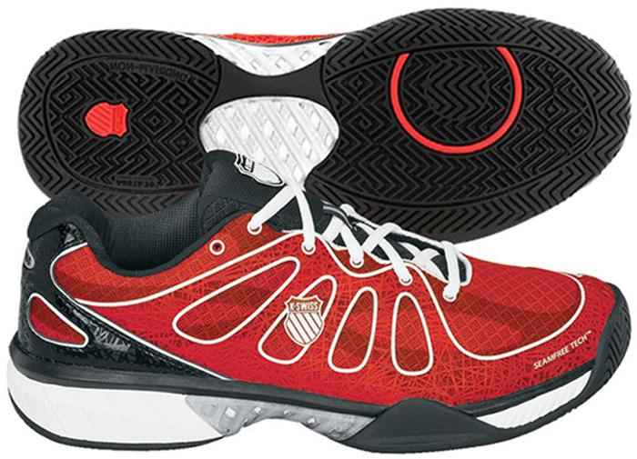 Zapatillas de pádel con suela mixta