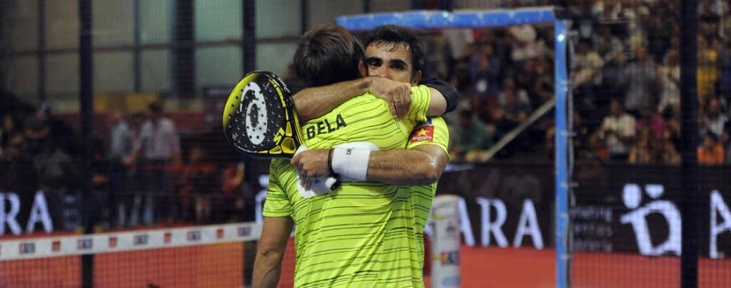 Bela y Lima pelearán por conseguir su octavo titulo de la temporada