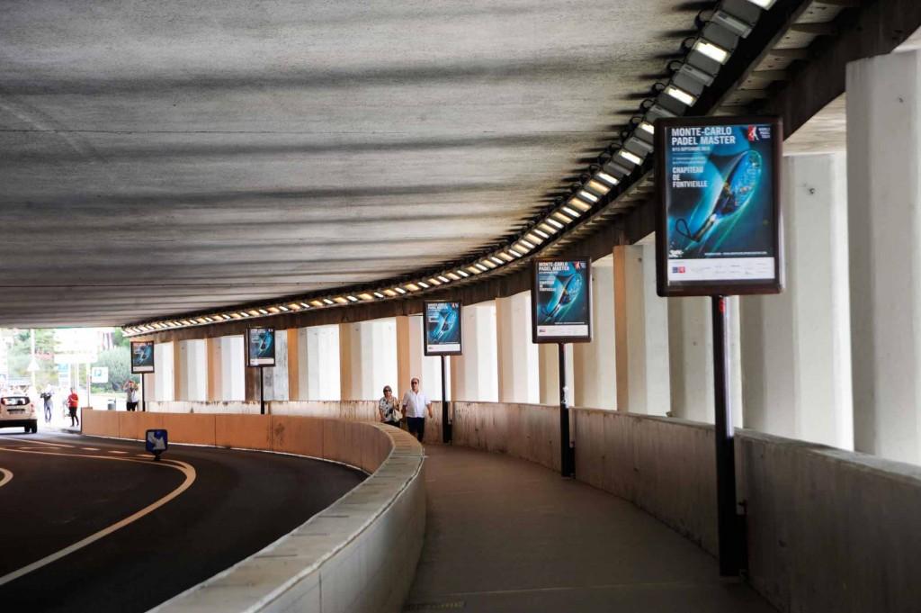 El circuito de f1 de Mónaco, algo digno de no perderse en la ciudad