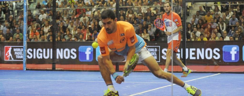 Maxi Sánchez ha estado sufriendo problemas en la espalda en los últimos partidos