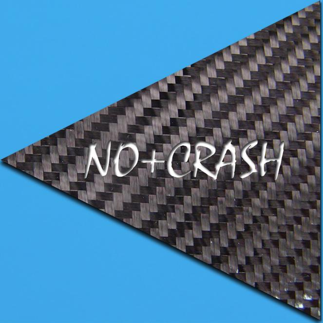 Protectores de palas No+Crash