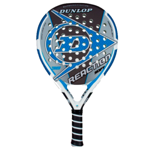 Pala pádel Dunlop Reaction Soft 2015