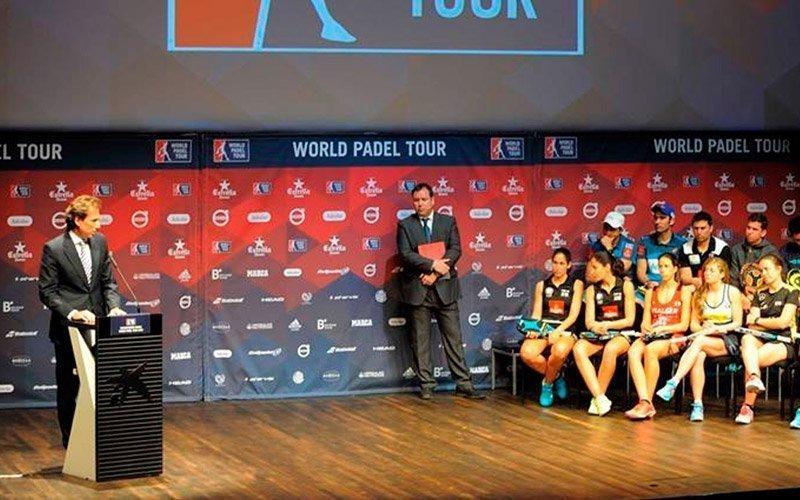 Calendario World Padel Tour.The Calendar Is Already Known World Padel Tour 2016