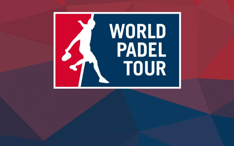 Ranking masculino provisional del World Padel Tour