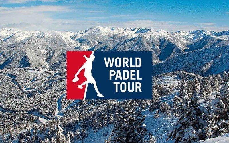 Andorra será sede en el World Padel Tour 2017