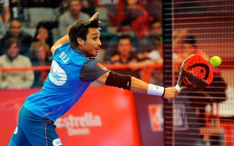 Los favoritos ganan en los cuartos del Gijón Open