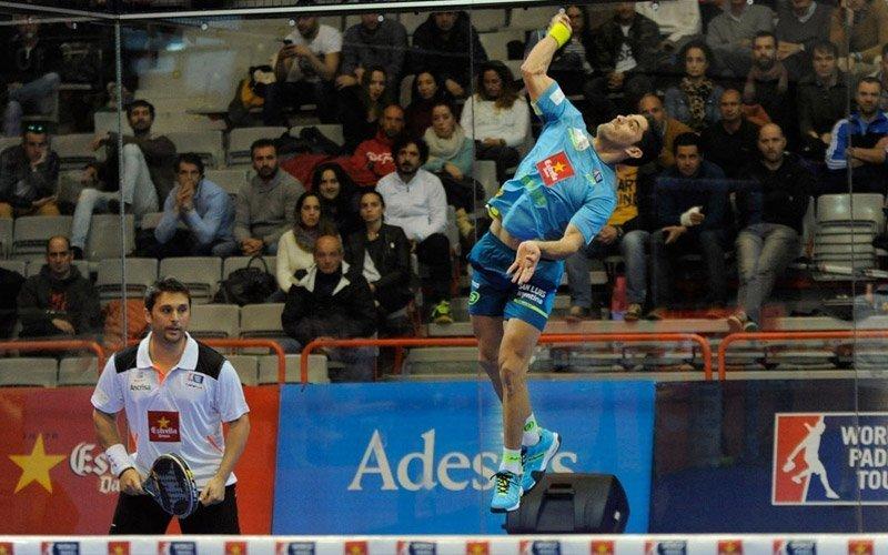 La final más esperada en el Gijón Open