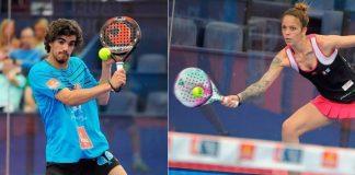 Cambios en el ranking tras Las Rozas Open