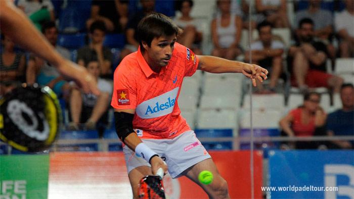 Nueva victoria de Bela y Lima en los cuartos del Palma de Mallorca Open