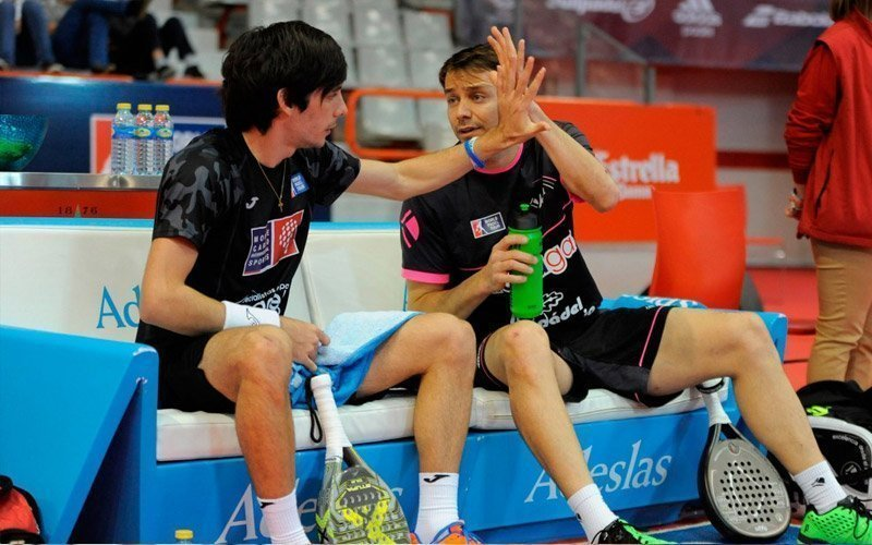 Cambios en el ranking masculino de cara al Palma de Mallorca Open