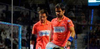 Crónica de las finales del Mallorca Open