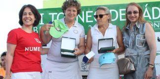 Crónica del II Torneo Benéfico de Pádel Fundación NUMEN