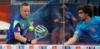 Sorteo del Palma de Mallorca Open: emoción desde primera ronda