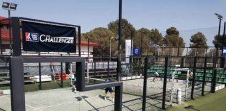 Comienzan los cuadros del Joma Barcelona Challenger