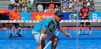Cuartos del Valladolid Open: sorpresas y emoción en la Plaza Mayor