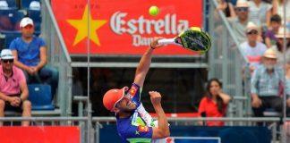 Ya conocemos los cruces del Gran Canaria Open