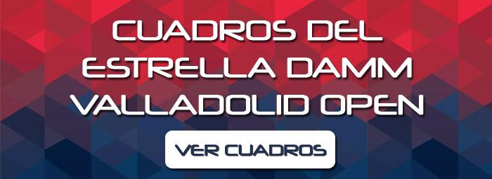 Cuadros del Valladolid Open