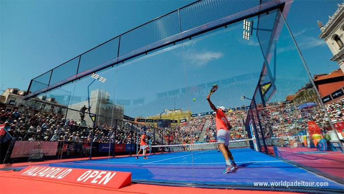 Se cierra una de las mejores pruebas del circuito, el Valladolid Open