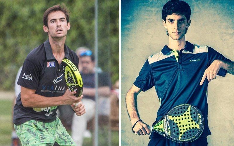 Maty Marina y Gonzalo Rubio, una pareja con mucho futuro
