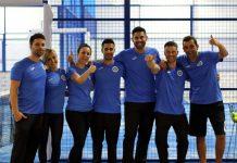 ProPadel Indoor Club, nuevo club de pádel en Almería