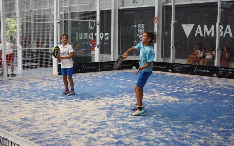 Las competiciones de menores, los profesionales opinan