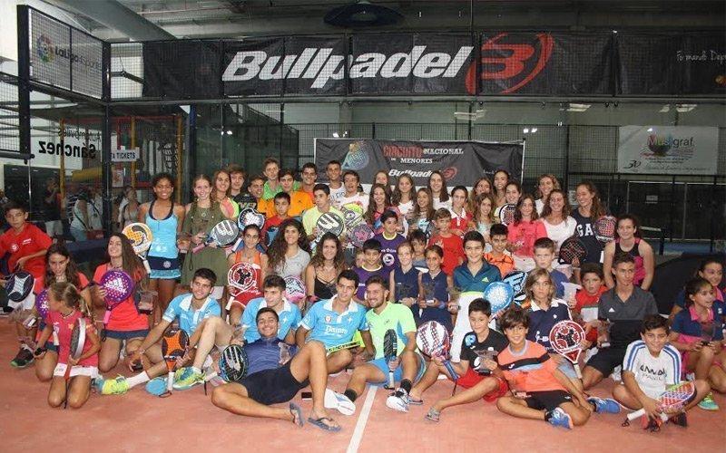 Conoce a los nuevos campeones de España de menores
