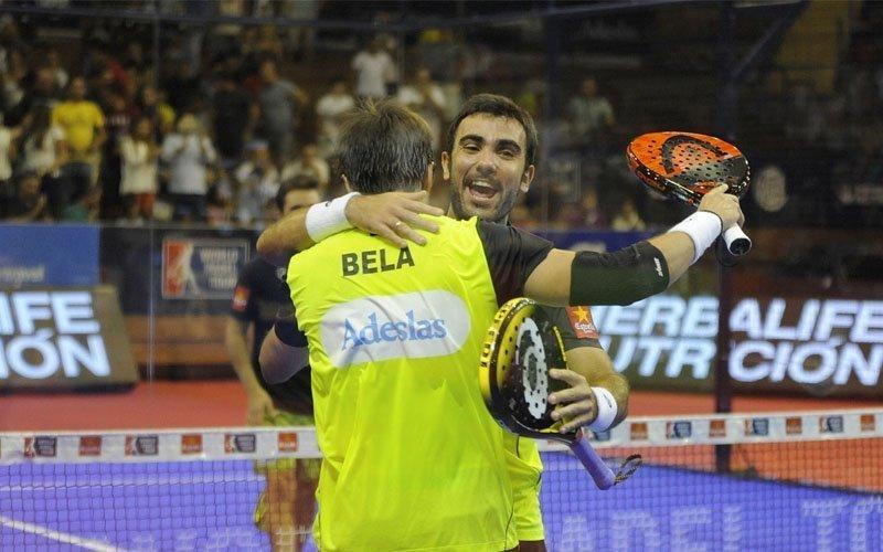 Ya conocemos a los ganadores del Sevilla Open
