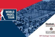 Arranca el Reebok Sports Club La Finca Challenger 2016