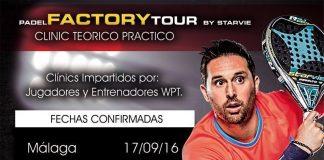 StarVie pone en marcha el Factory Tour 2016