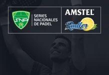 3ª edición de las Series Nacionales de Pádel