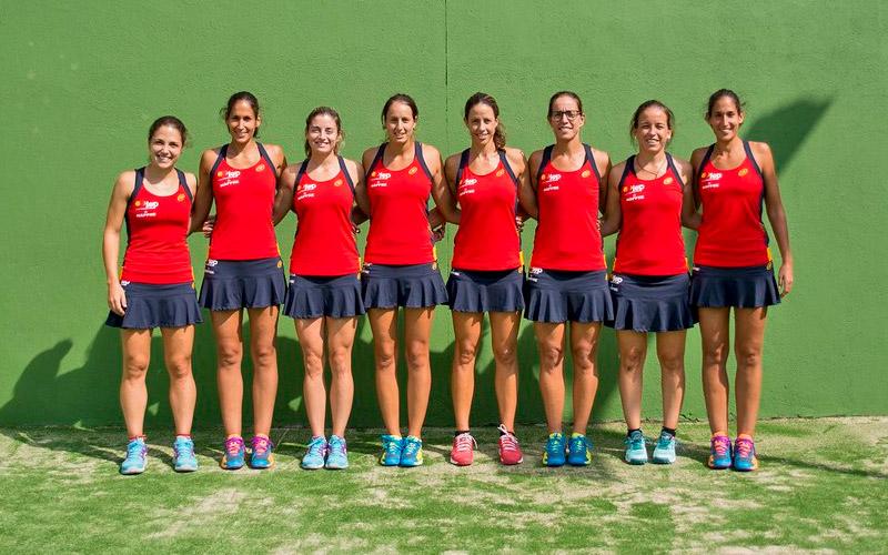 La selección española femenina se impuso a la argentina en la final del Mundial