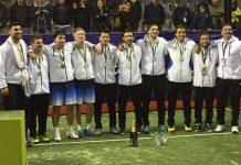 España y Argentina se reparten los títulos del Mundial de Pádel 2016 (Foto: FEP)